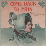 New Irish Sheet Music and Songs