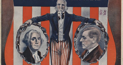 Presidents of the United States Sheet Music - Irish Sheet Music Archives